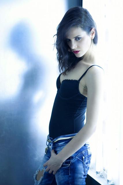 Modelo: Rosa Frasquet