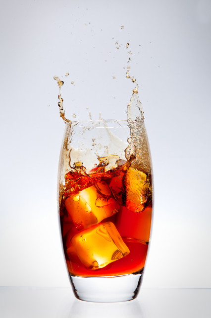Coke_Splash
