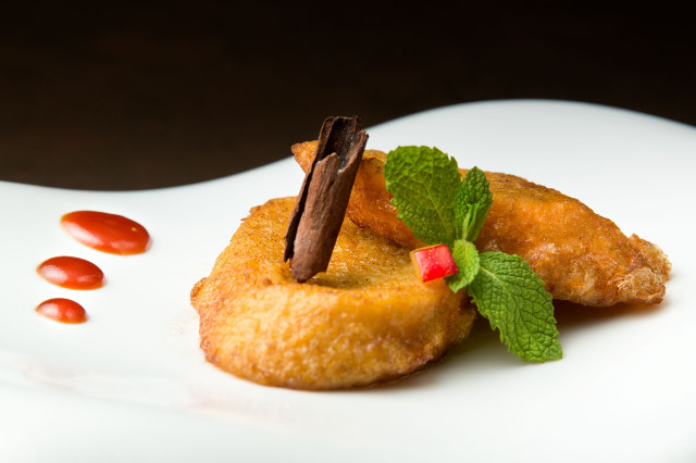 Foto gastronomica, DEMOS la vuelta al DIA%