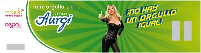 Campaña Aurgi 2013 y 2014