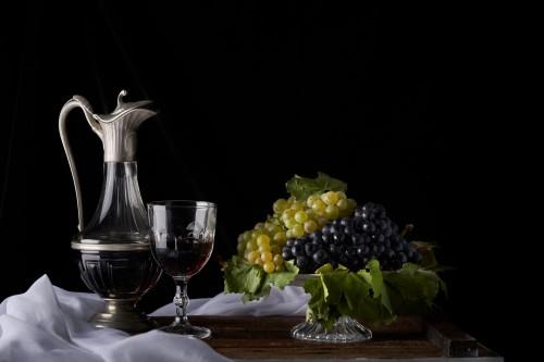 Bodegon Clásico - El Vino
