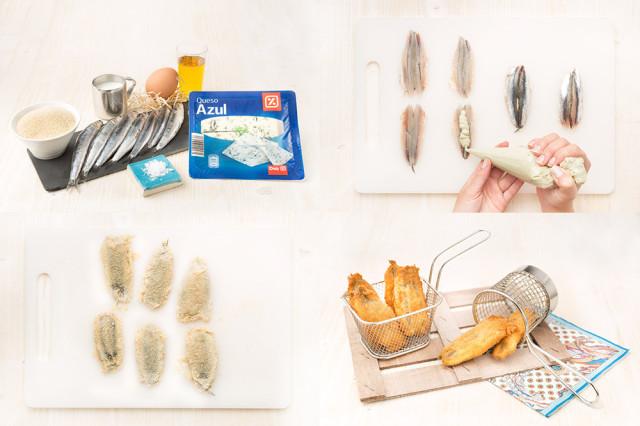 Boquerones-fritos-con-queso-azul
