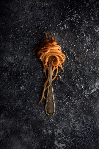 Dark Pasta