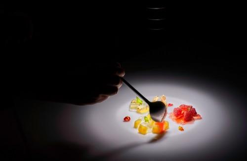 Emplatando gelatina