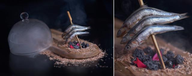 Chef Dani Benavides de 'En tu casa con gusto'