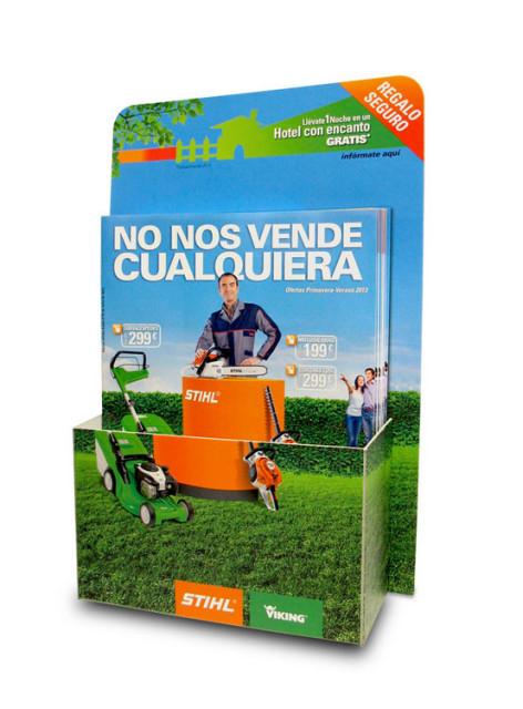 Distribuidores España