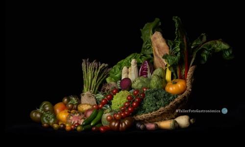 Verduras agricultura ecologica EKOTANIA - Entre Col y Col