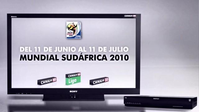 FIFA Mundial 2010 Vfx 3D, Stereoscopic film