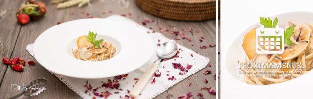 Proximos Talleres Gastronomica