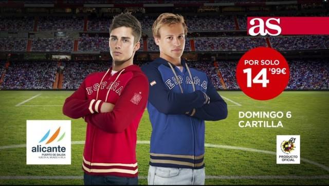 Promo TV Diario AS