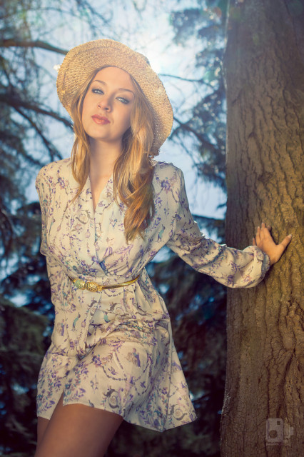 Encuentro Modelo: Rocio Mancheño