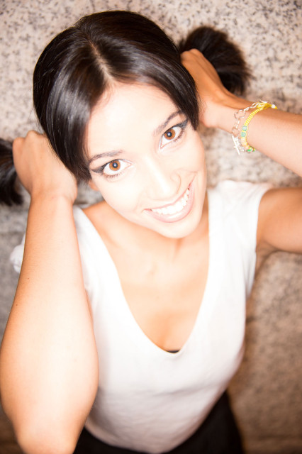 Lucía Fernández Cruz