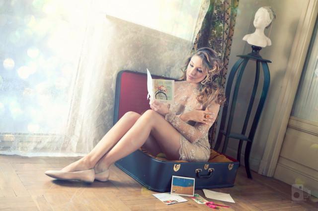 Despedida Modelo: Rocio Mancheño