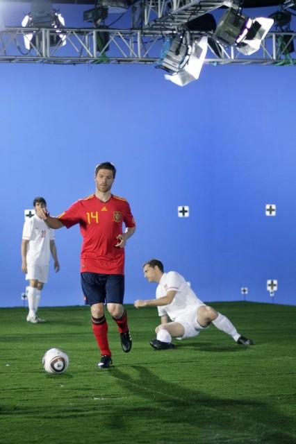 Promo Mundial Sudafrica2010