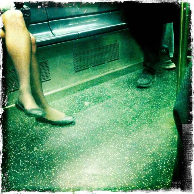 MTA leg