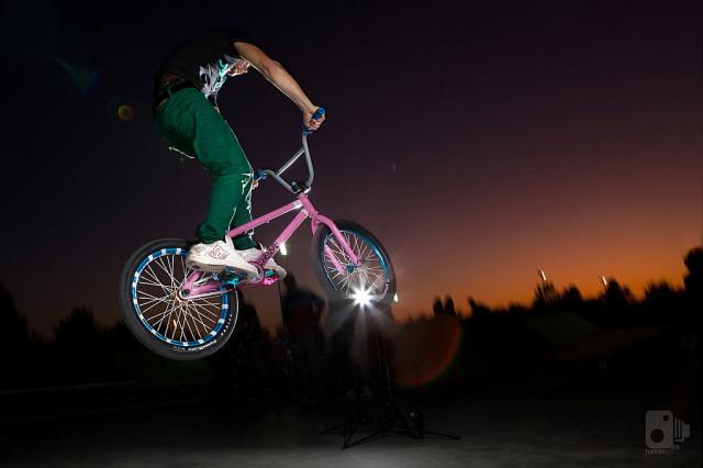 Street Bike