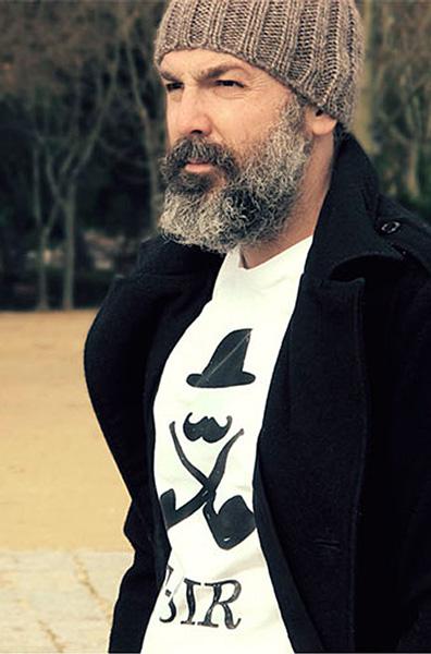 Oscar Postigo