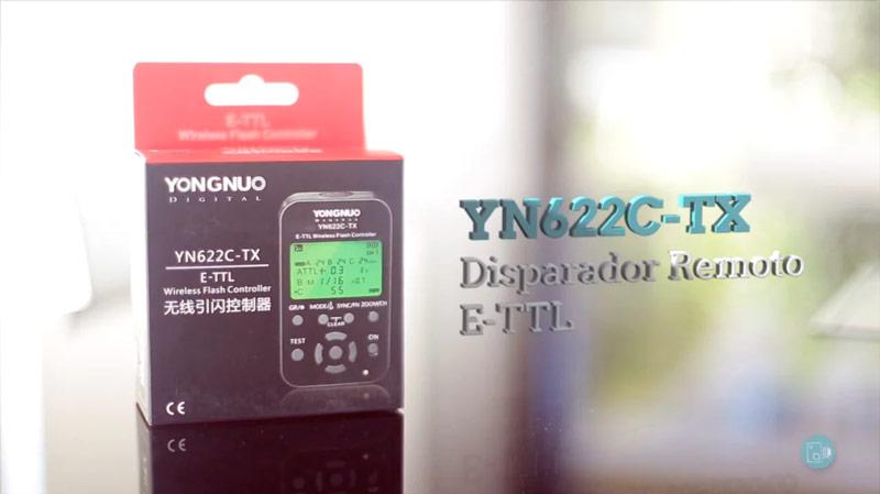 Review YN622C-TX Español