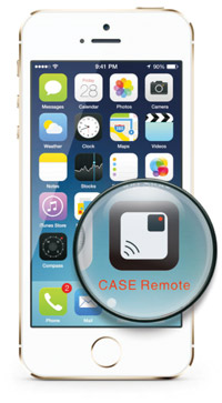 APP_iOS-Case-Remote