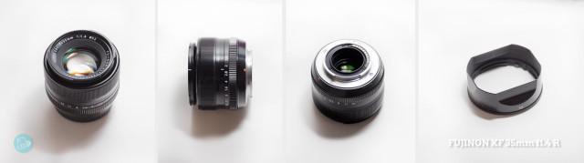 Fujinon XF 35mm f1_4 R