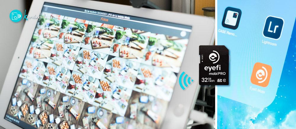 App EyeFi Mobi Pro Review