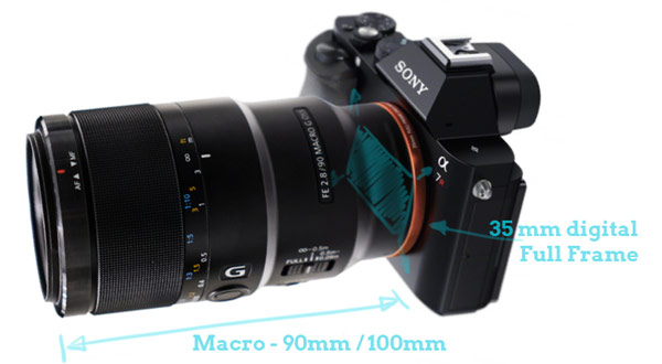 90mm-Macro
