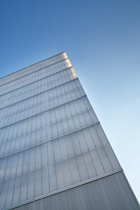 Muestra Arquitectura HR SONY A7RII Review Kamandula en Español