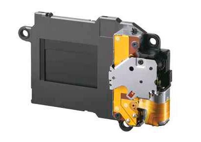 Sistema estabilización Sensor A6500 SONY Review Español
