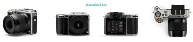 X1D Vistas