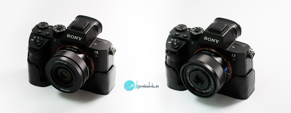 SONY-A7R2-AF-35mm-SAMYANG-Review Español