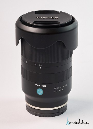 LENTE Tamron_28_75_Review_ESP